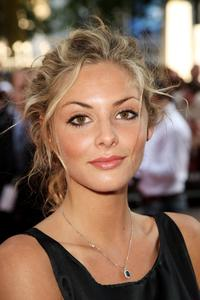Tamsin Egerton at the UK premiere of