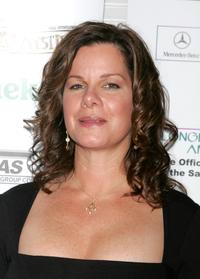 Marcia Gay Harden at the Sarasota Film Festival, attends the Night of 1,000 Stars.