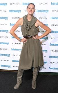 Lauren Lee Smith at the Entertainment Weekly's 6th Annual Pre-Emmy celebration.
