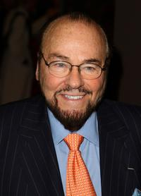 James Lipton at the opening night of