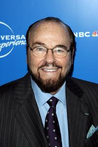 James Lipton at the NBC Universal Experience.