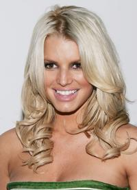 Jessica Simpson at the Accessories Council 9th Annual ACE Awards gala.