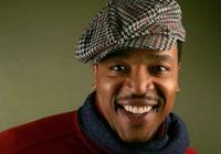 Russell Hornsby at the 2006 Sundance Film Festival.