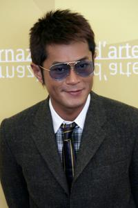 Louis Koo at the photocall of