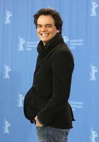 Wagner Moura at the photocall of
