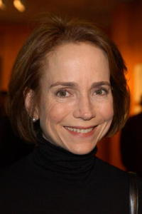 Jessica Harper at the 20th anniversary screening of the