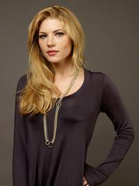 Katheryn Winnick at the 2009 Sundance Film Festival.