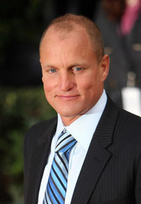 Woody Harrelson at the 14th Screen Actors Guild Awards in L.A.