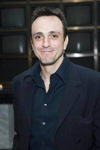 Hank Azaria at the Showtime Networks Previews of