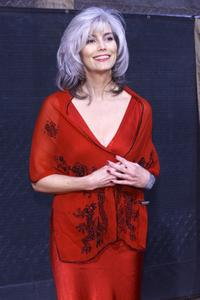 Emmylou Harris at the 1999 Billboard Music Awards.