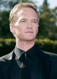 Neil Patrick Harris at the 59th Annual Primetime Emmy Awards.