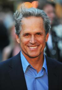 Gregory Harrison at the premiere of
