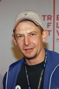 Ian Hart at the Third Annual Tribeca Film Festival Awards Ceremony.