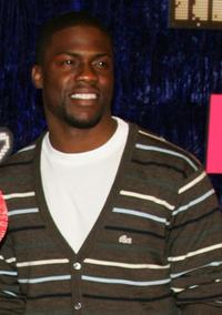 Kevin Hart at the 2007 MTV Video Music Awards.