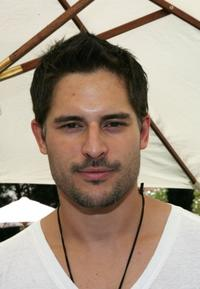 Joe Manganiello at the Showtime Pre-Emmy Gift House retreat.