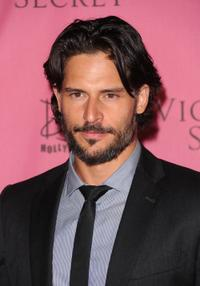 Joe Manganiello at the 2010 5th Annual