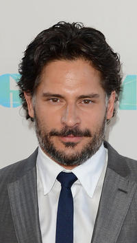 Joe Manganiello at the California premiere of