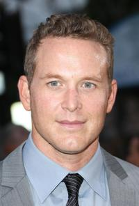 Cole Hauser at the California premiere of