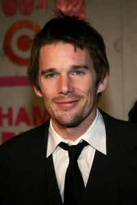 Ethan Hawke at the 14th Annual IFP Gotham Awards, a benefit dinner and awards.