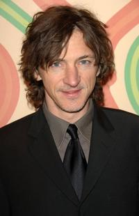 John Hawkes at HBO's Post Golden Globe After Party.