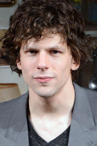 Jesse Eisenberg at