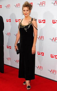 Glenne Headly at the 36th AFI Life Achievement Award.