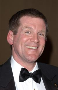 Anthony Heald at the 23rd Annual College Television Awards.