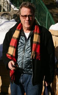 John Heard at the Main Street during the 2006 Sundance Film Festival.