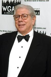Carl Bernstein at the 58th annual Writers Guild of America awards.