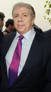 Carl Bernstein at the Creative Coalitions'