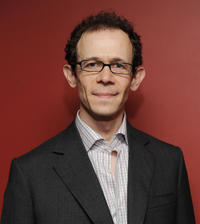 Adam Godley at the 2011 61st Annual Outer Circle Critics Awards in New York.