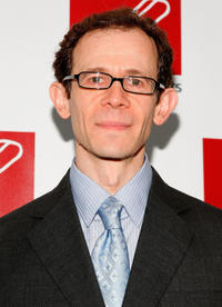 Adam Godley at the 2011 New Dramatists Benefit Luncheon in New York.