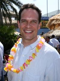 Diedrich Bader at the after party for premiere of