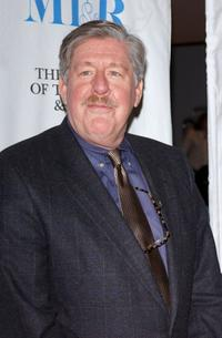 Edward Herrmann at the Museum of Television and Radio Presents 'Gilmore Girls' 100th Episode Celebration at The Museum of Television and Radio.