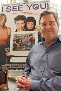 Beau Bridges at the promotion of