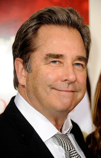 Beau Bridges at the California premiere of
