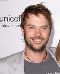 Barry Watson at the Sony Cierge and The Richie-Madden Children's Foundation's private cocktail event.