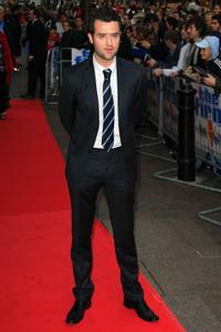 Daniel Mays at the UK premiere of