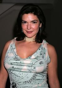 Laura Harring at the HBO's Annual Pre-Golden Globe Reception.