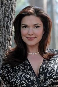 Laura Harring during the photocall of