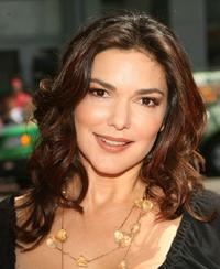 Laura Harring at the premiere of