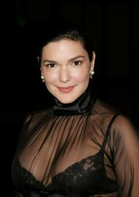 Laura Harring at screening of