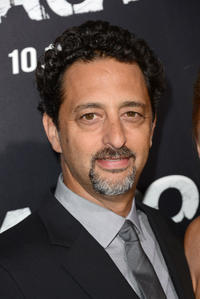 Producer Grant Heslov at the California premiere of