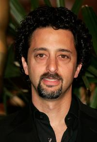 Grant Heslov at the Oscar Nominees Luncheon.