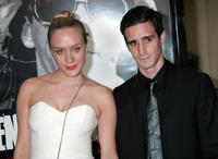 Chloe Sevigny and James Ransone at the premiere of