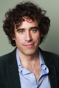 Stephen Mangan at the Fund Raising Event