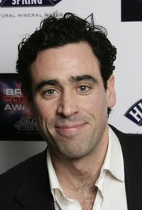 Stephen Mangan at the British Comedy Awards 2006.