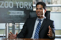 Adam Rodriguez as Michael in