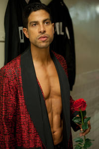 Adam Rodriguez as Tito in