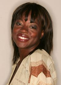 Viola Davis at the 5th Annual TFF premiere of